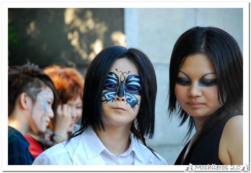 gothic lolita tokio