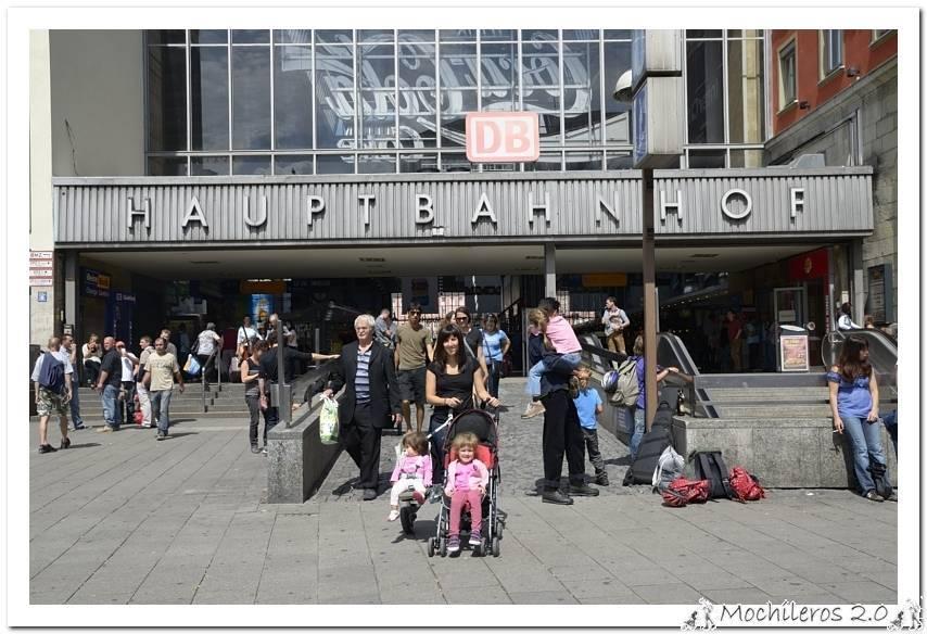 Marienplatz, Virtualmarkt y el Ayuntamiento