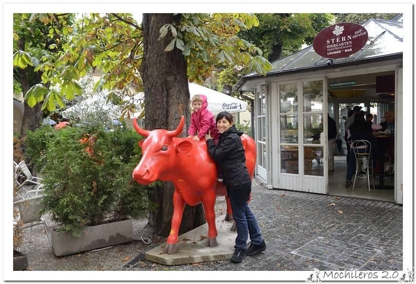 Visita al Monte Monchsberg y la Abadía San Pedro