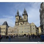 plaza vieja Praga