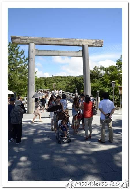 Ise Jingu, el Santuario Sintoísta más sagrado de Japón