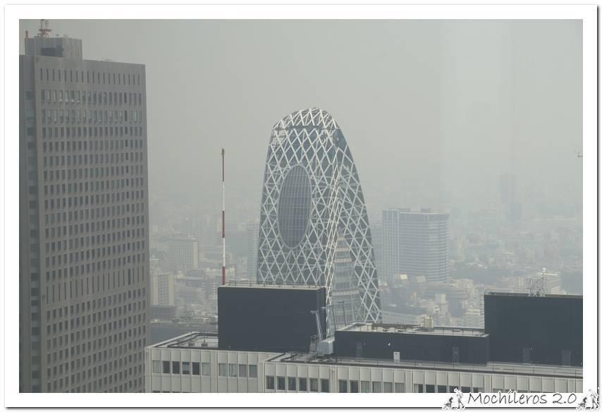 Tokyo fin de viaje