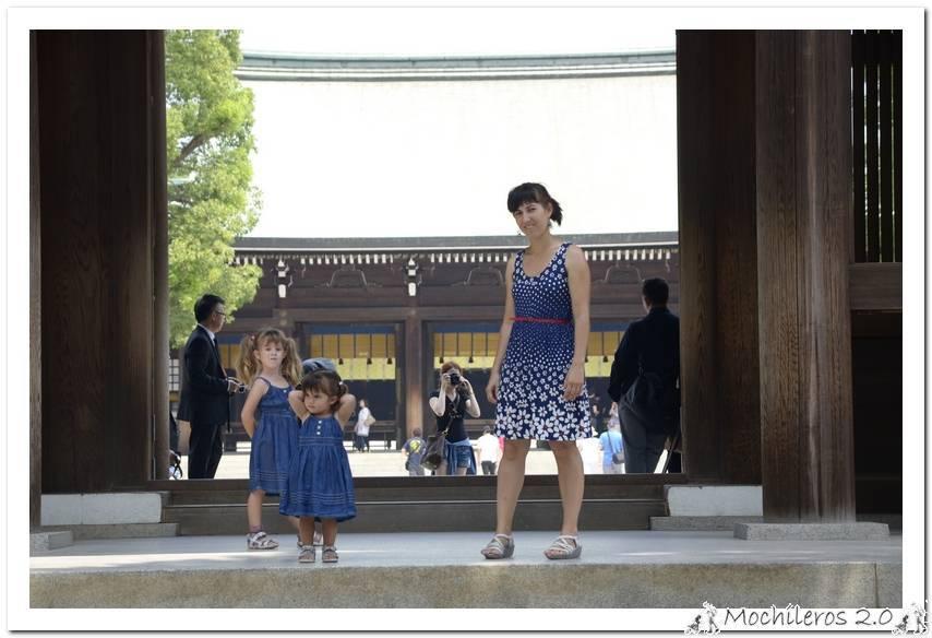 Ruta de 3 semanas en nuestro segundo viaje a Japón