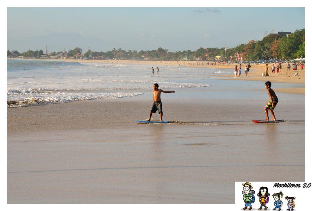 jimbaran surf