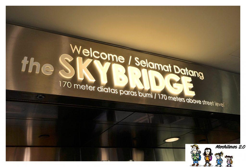 Bridge Petronas Kuala