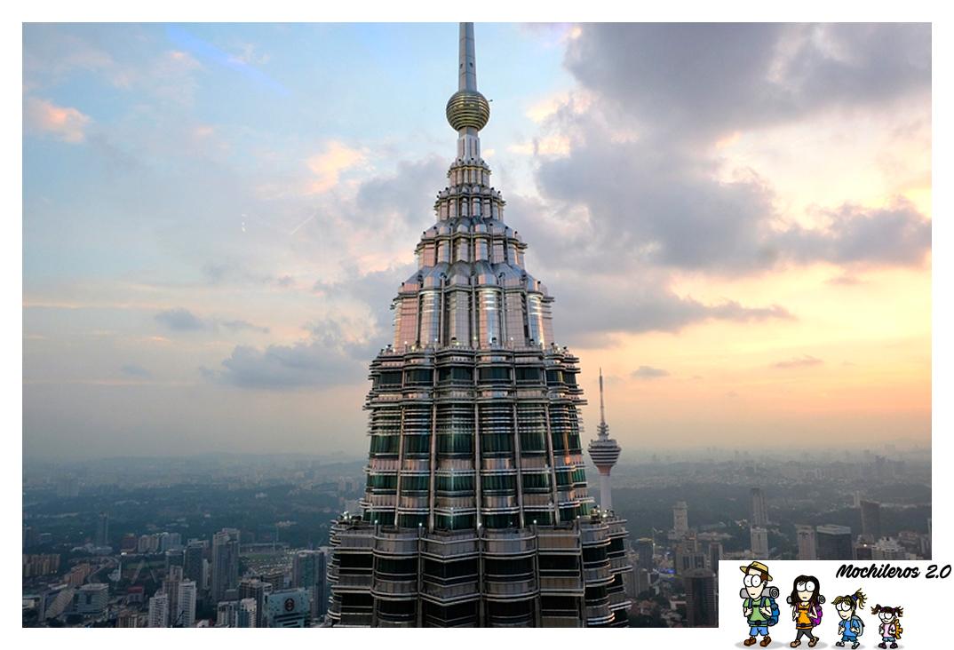 Kuala Lumpur, que ver y visitar en la capital de Malasia