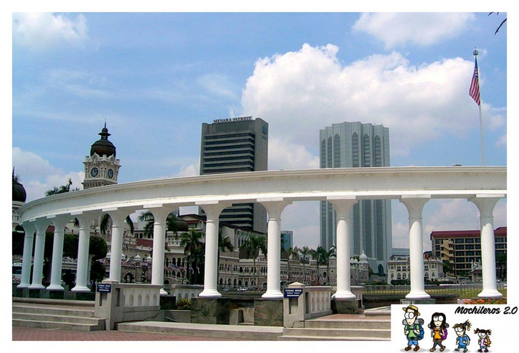 Plaza Merdeka, Kuala Lumpur