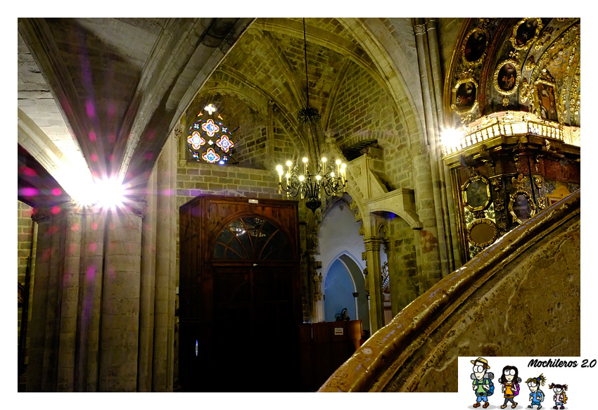 basilica morella