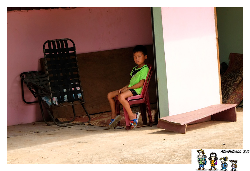 niño nong khiaw