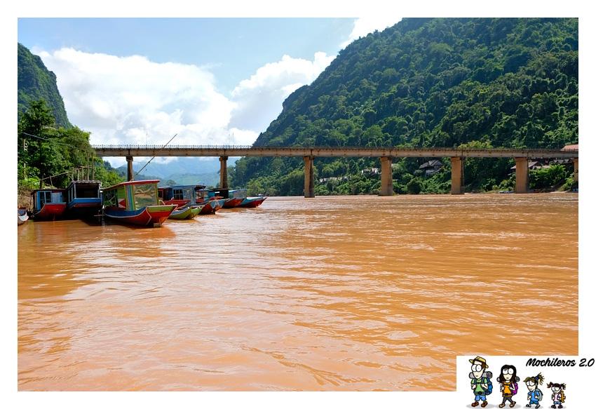 nong khiaw puente