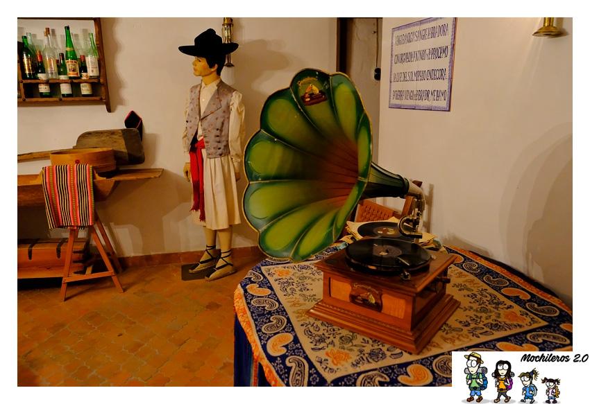 gramofono la zo de su amo
