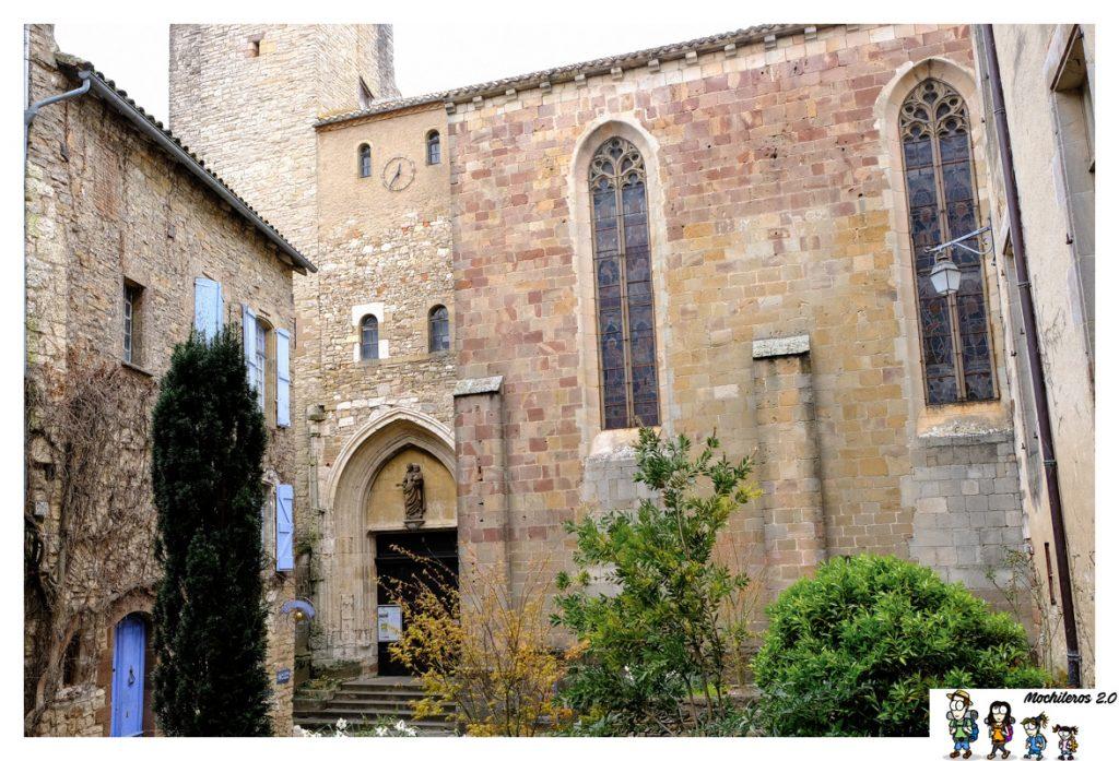 iglesia saint michel cordes