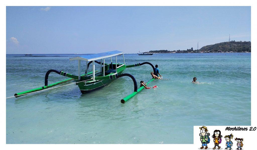 barco pesca gili
