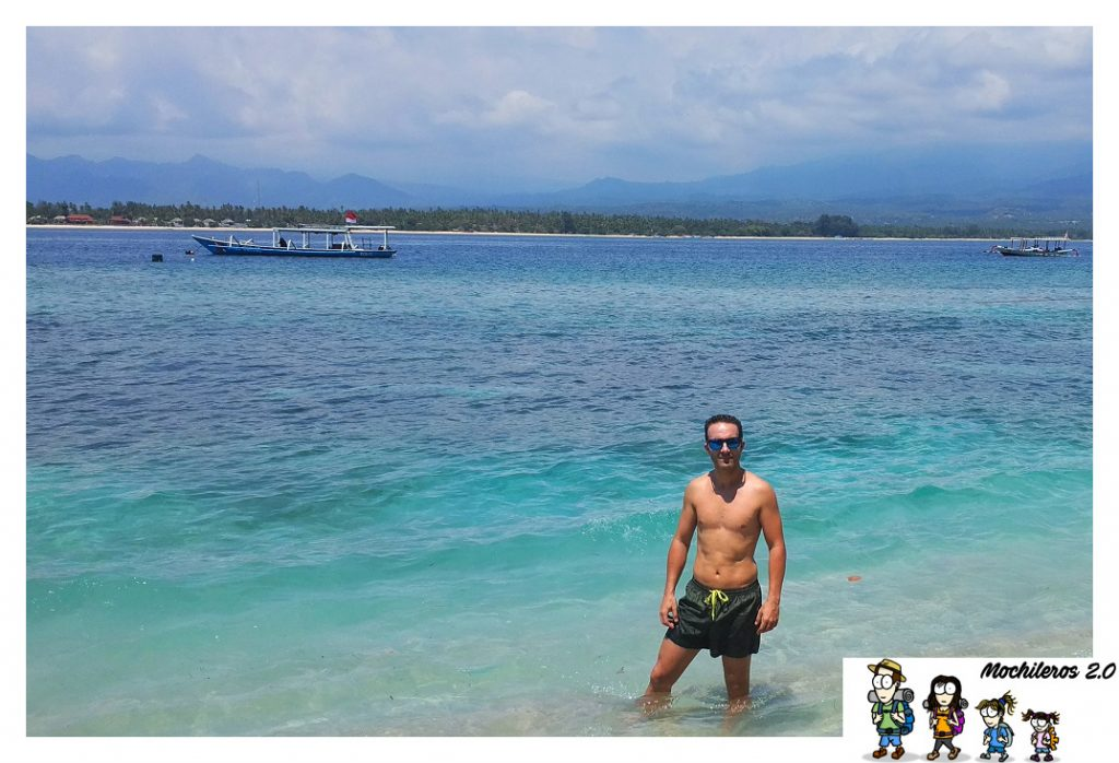 gili air east