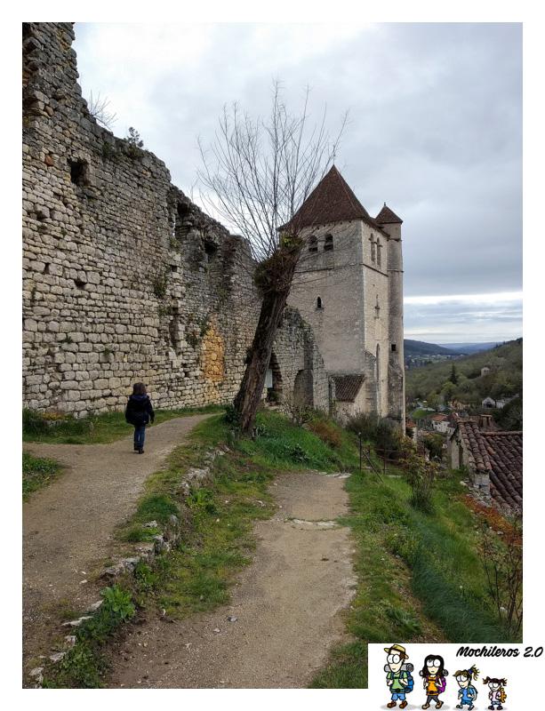 muralla-fortaleza-saint-cirq-lapopie