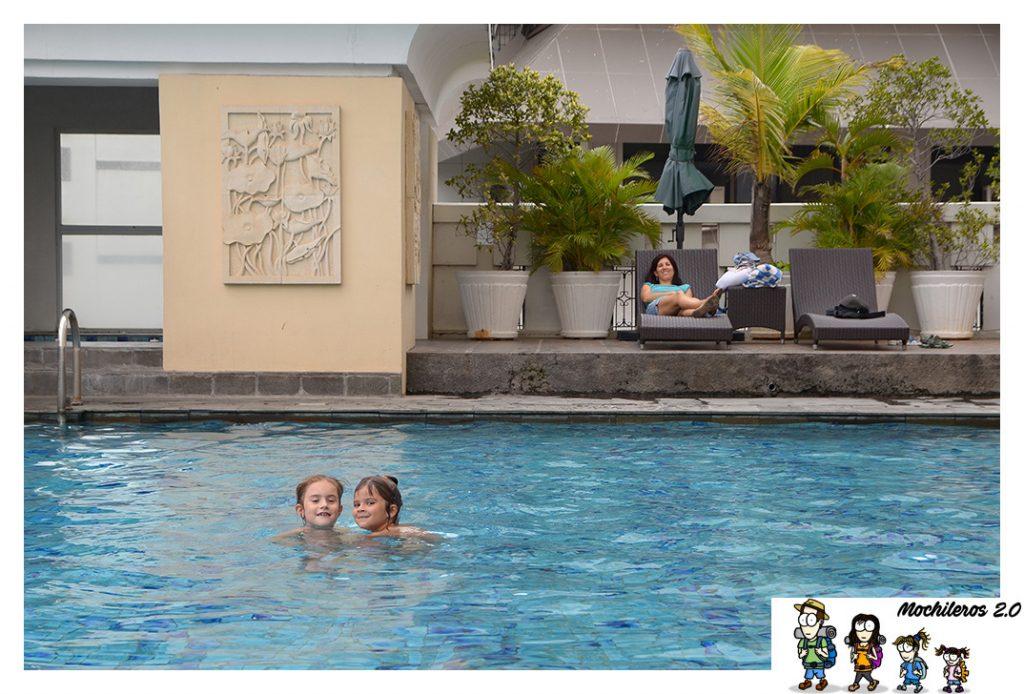 semarang hotel indonesia