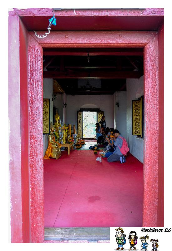Wat Chom Si