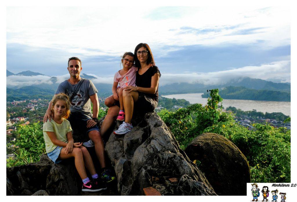 luang prabang vistas mekong