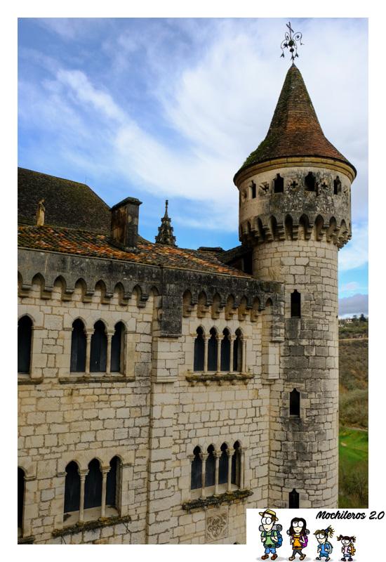 rocamadour medieval