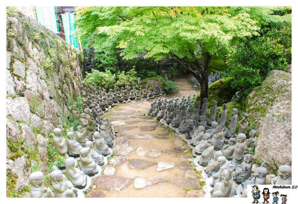 camino de jizos daishoin