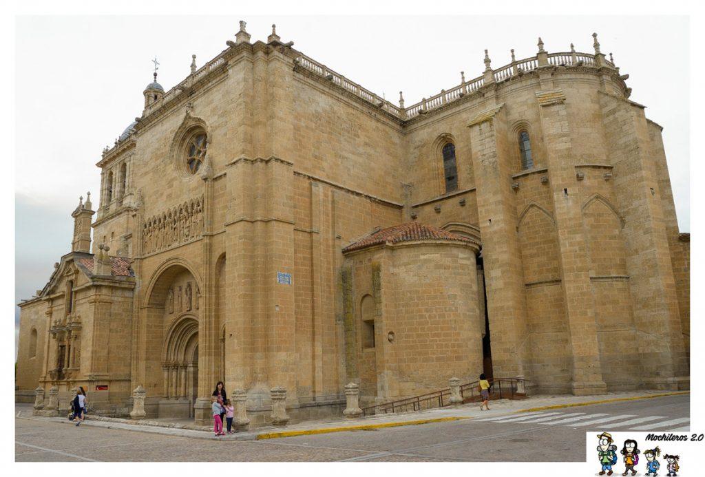 catedral-santa maria ciudad rodrigo
