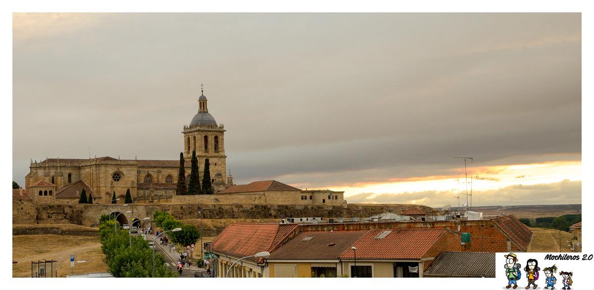Que ver y visitar en Ciudad Rodrigo