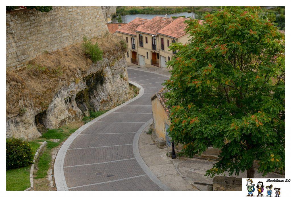 vistas muralla