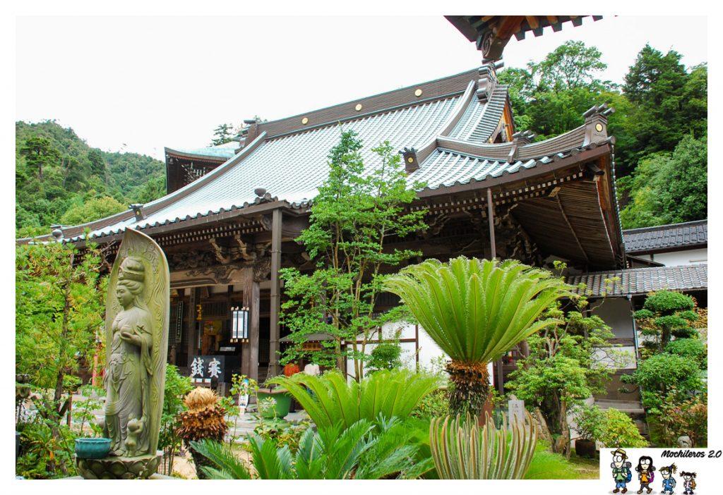 daishoin isla de miyajima