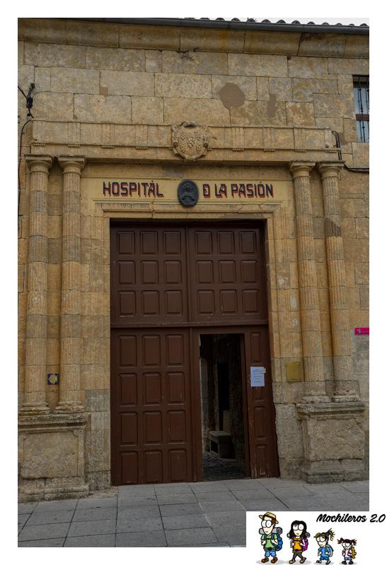 hospital pasion ciudad rodrigo