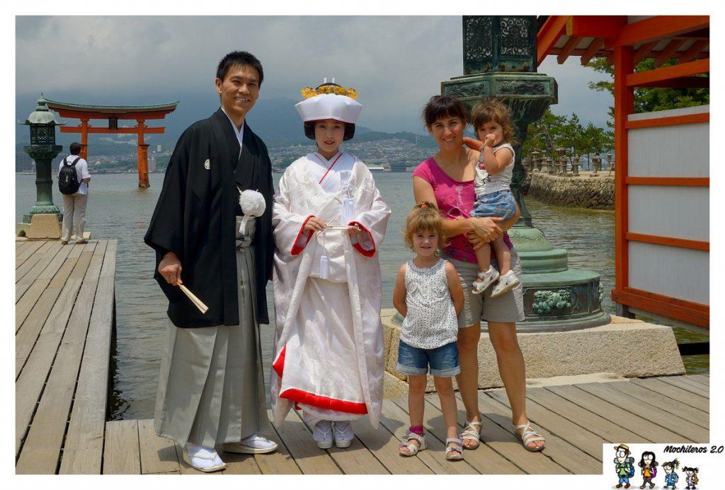 miyajima santuario boda