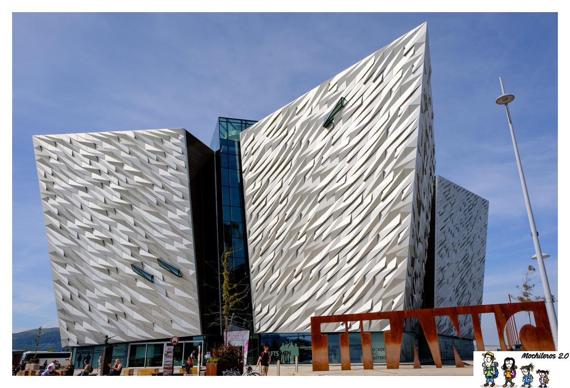 Qué hacer en Belfast y alrededores