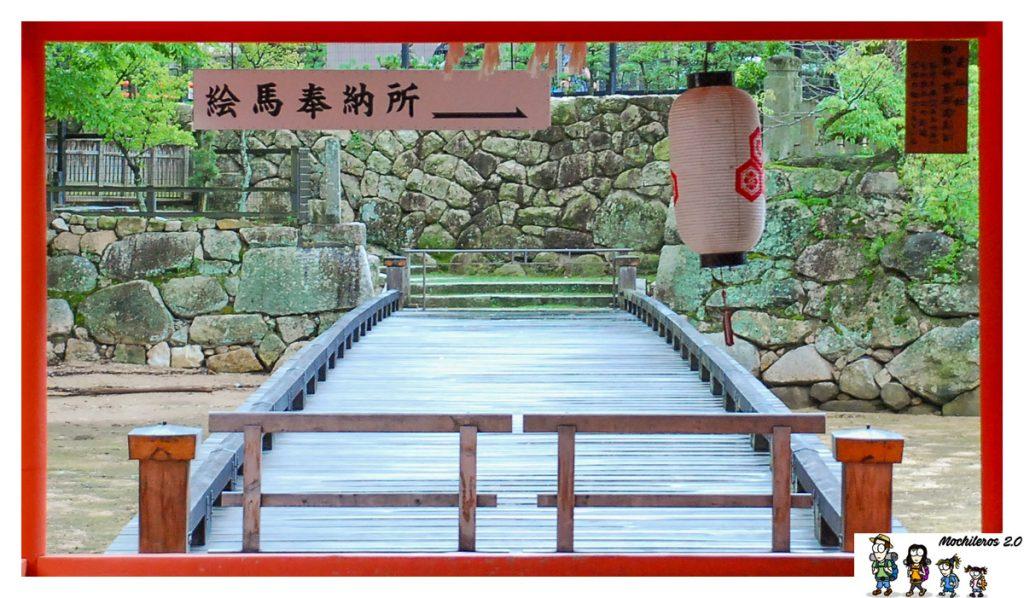 puente itsukushima miyajima