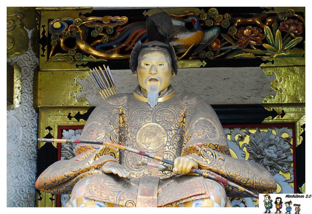 toshogu mausoleo