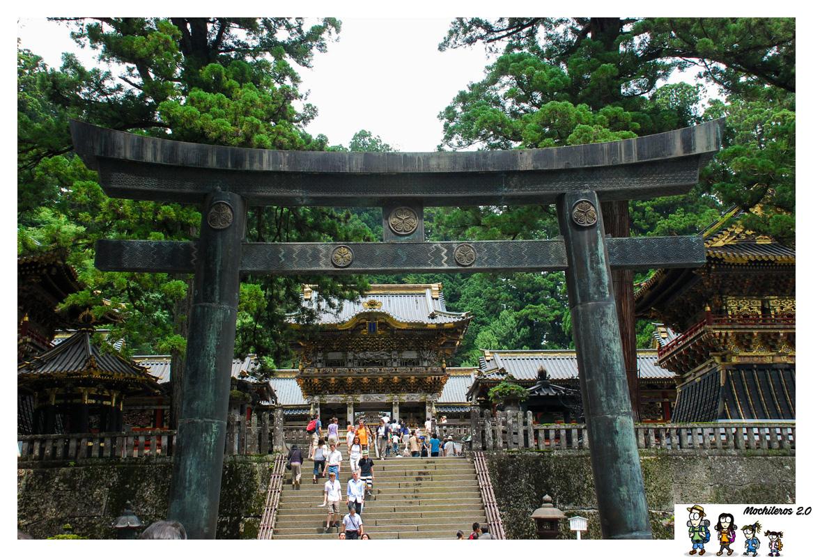 Visita a Nikko en un día desde Tokyo