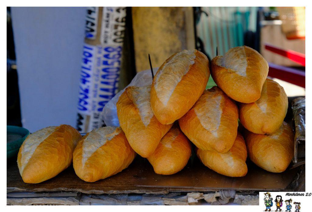 pan en vietnam