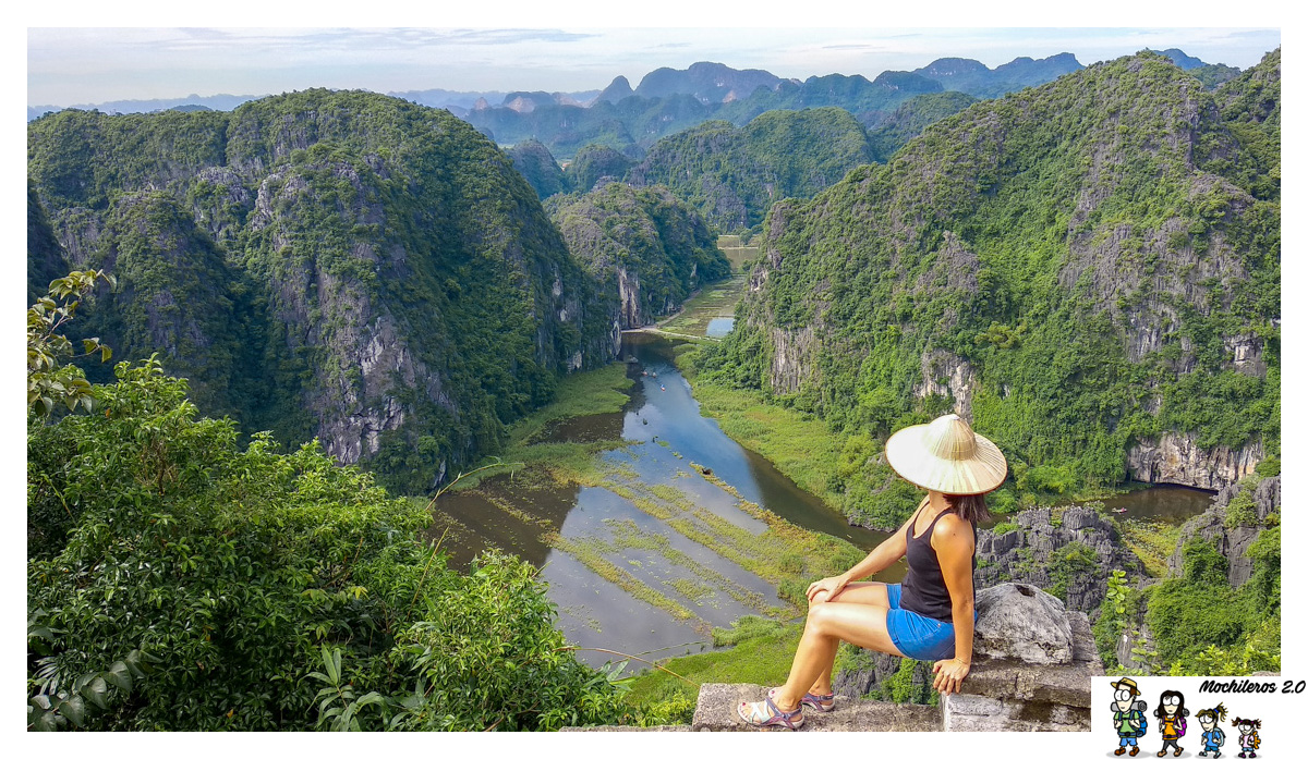 Vietnam por libre: Ruta, Presupuesto, Visado, Imprescindibles