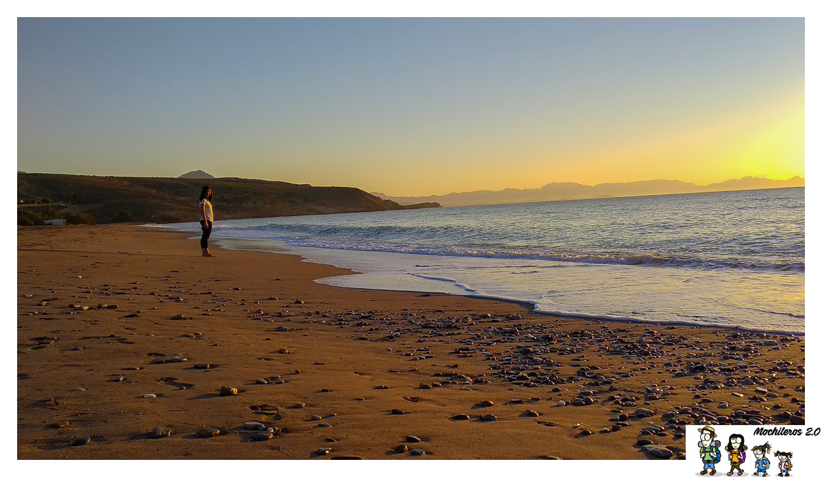 Calnegre y Cabo Cope, paraíso virgen del Mediterráneo