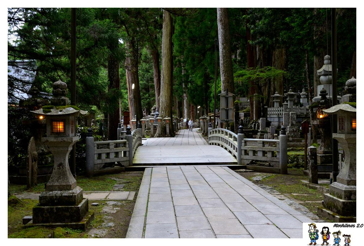 Que ver y visitar en Koyasan
