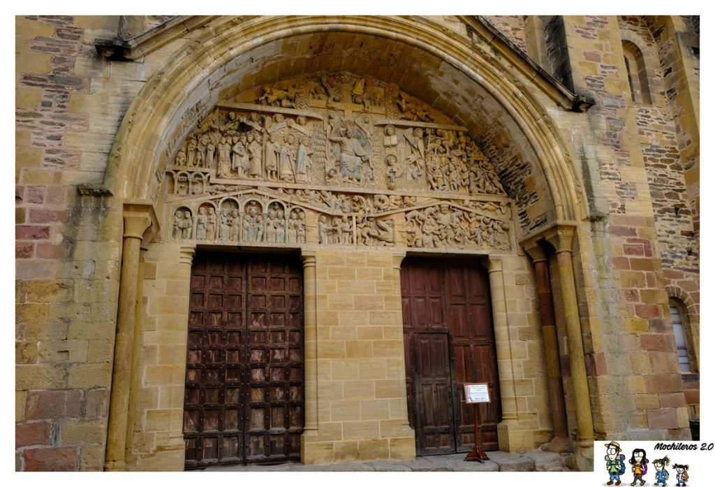conques timpano juicio final