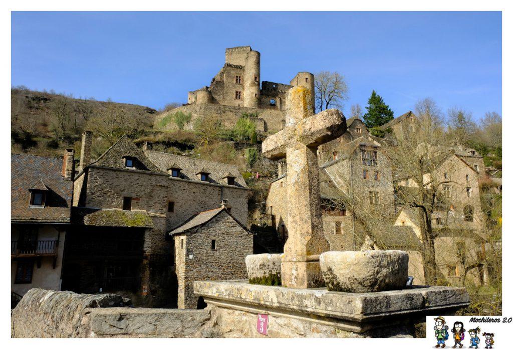 belcastel castillo