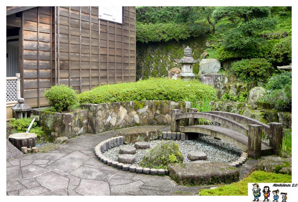 magome jardines