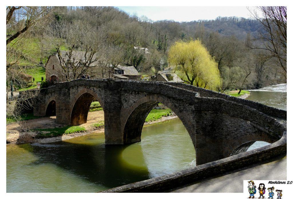 puente belcastel