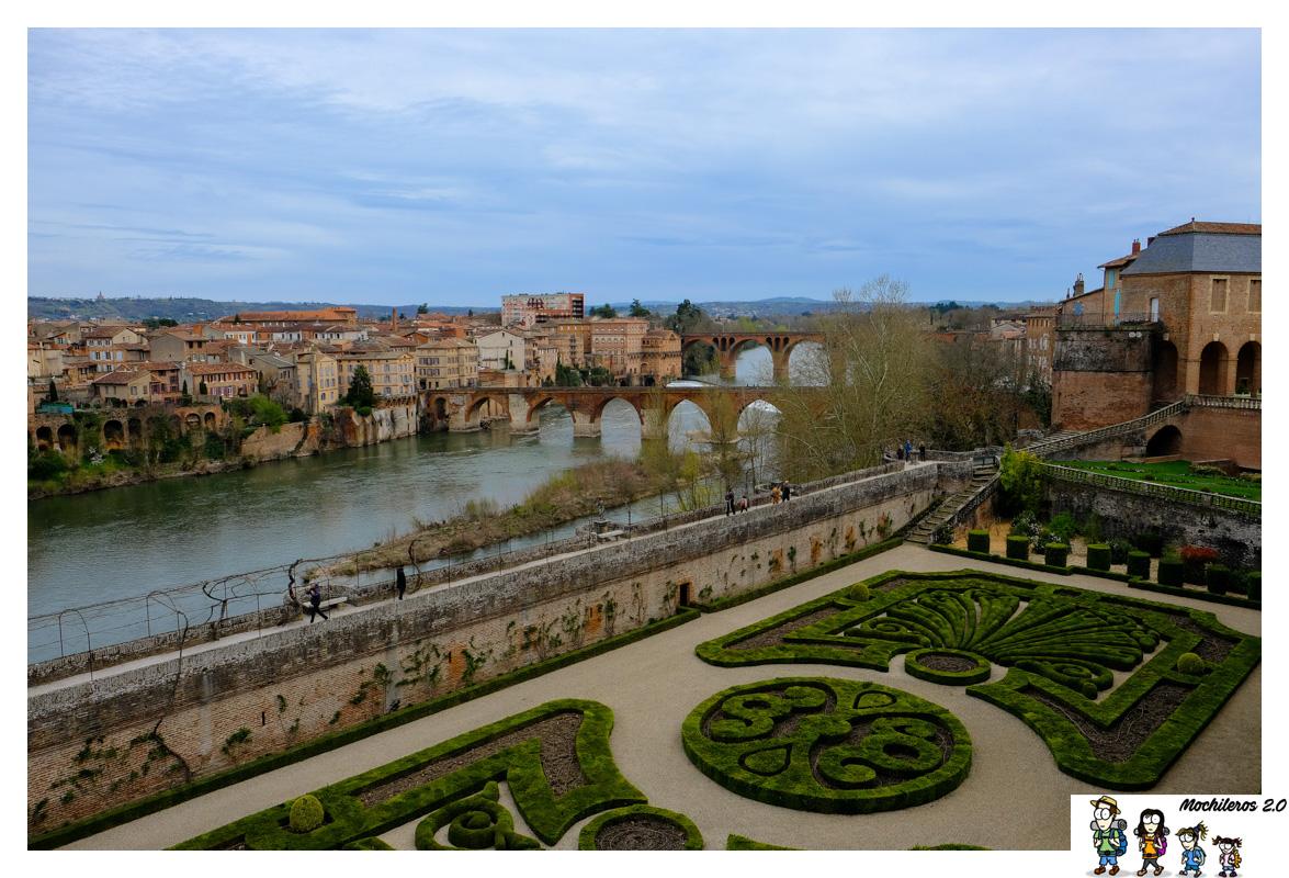 Albi - Francia, qué ver en la capital del Tarn
