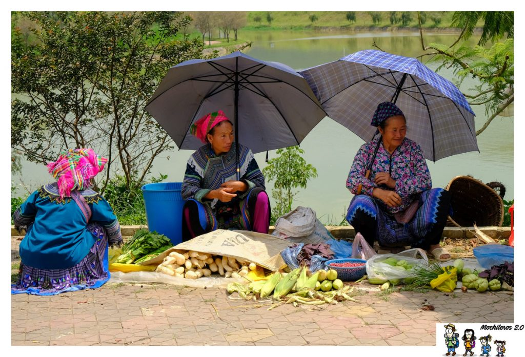 fruta verdura mercado bac ha