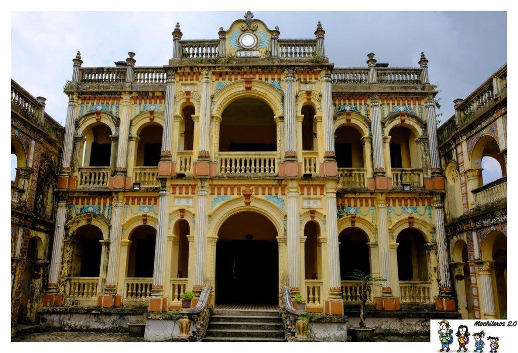 palacio bac ha
