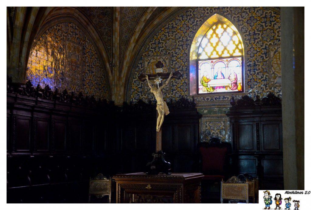 capilla palacio da pena