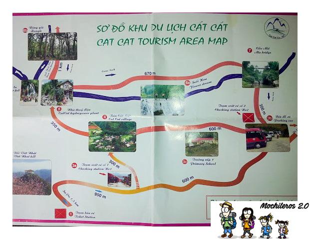 cat cat mapa
