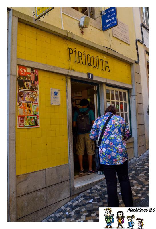 piriquita pasteleria sintra