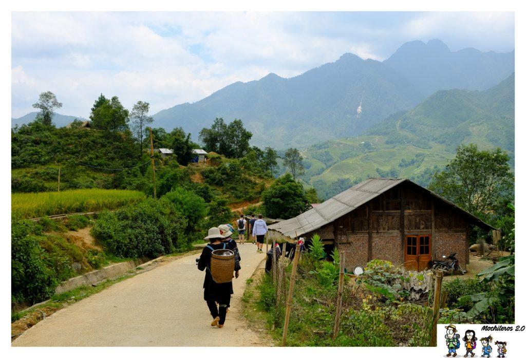 sapa aldeas
