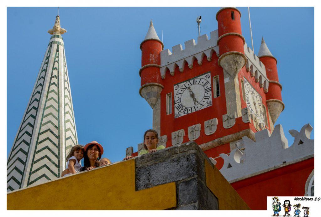 torre palacio da pena
